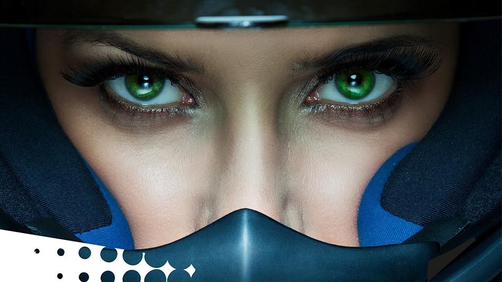Sani Helmet